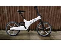 Gocycle G1
