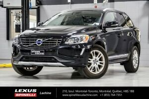 2014 Volvo XC60 PREMIER PLUS AWD; BLIS PKG PANORAMIC MOONROOF -