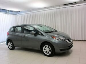2017 Nissan Versa HURRY!! THE TIME TO BUY IS RIGHT NOW!! NOTE SV
