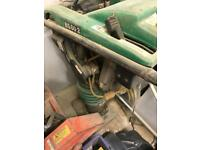 Trench rammer for sale