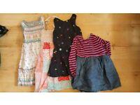Girls bundle age 3-4
