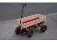 Brandon Child's Wagon