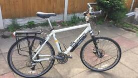 Smith & Wesson Ex Police Bikes CHEAP!