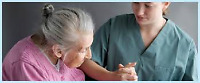 KickStart a New Career with Seniors! Personal Care Worker Course