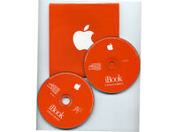 Apple ibook Sofware