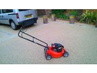 Sovereign 150cc Petrol lawnmower
