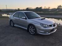Subaru Impreza WRX Prodrive Hawkeye reduced