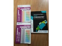 3 Higher Chemistry Study Guides - £10