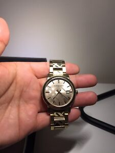 Montre Burberry / Burberry watch