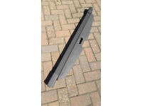 Parcel Shelf Sliding Cover for Vauxhall Zafira B