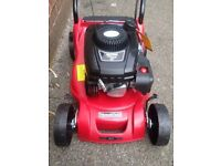 NEW Mountfield SP414 Self Propelled Lawn Mower