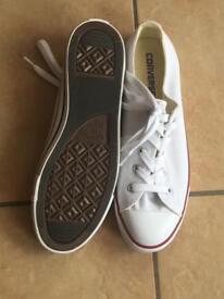 Brand new. Converse