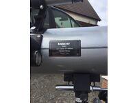 Tasco telescope for parts