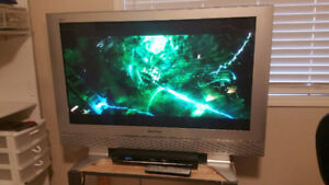 "Panasonic Viera -  42"" Diagonal Plasma TV & Blu-ray Disk Player"