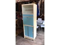 Kitchen Cabinet- Retro/Vintage