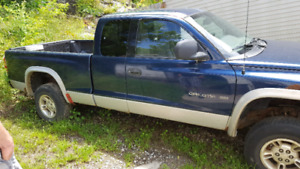 2000 Dodge Dakota For Sale