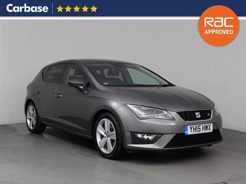 2015 seat leon 2 0 tdi 184 fr 5dr technology pack in st george bristol gumtree. Black Bedroom Furniture Sets. Home Design Ideas