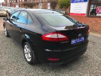 Ford Mondeo 1.8TDCi Turbo Diesel ( 125ps ) Sport (Sat/nav) 5 Door Hatchback