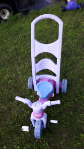 Tricycle vélo enfant Fisher price