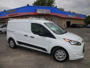 2015 Ford Transit Connect XLT AUTOMATIQUE DEMAREUR A DISTANCE CA