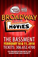 Broadway Goes to the Movies!