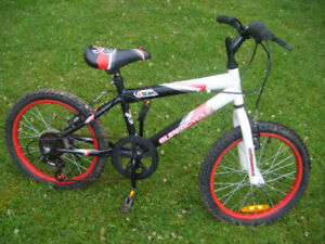 18 inch Supercycle bike for sale ..