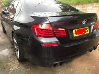 Bmw m5 2012 fully loaded Px