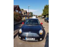 Mini Cooper 1.6 2008 for sale - LOW MILEAGE
