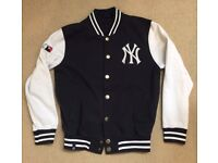 NEW YORK YANKEES JUMPER/JACKET