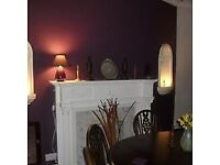 Single room to share, £65 pw, all incl, fast wifi, ST4 near Uni. Low deposit (£100) No agent fees.