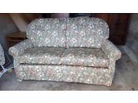 MULTIYORK fabric sofa. FREE delivery in Derby