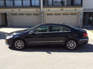 2009 Volkswagen CC Sedan Certified, E-Tested Warranty 2019