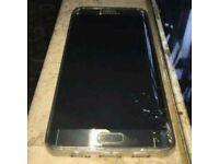 Samsung galaxy s6 edge plus 32GB (swap)