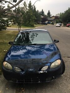 98 Ford Escort ZX2 for sale