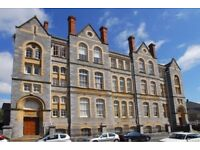 Beautiful flat in the heart of Plymouth city centre