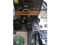 Nikon D3200 VR 2 kit