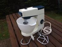 Kenwood Chef A701 planetary food mixer