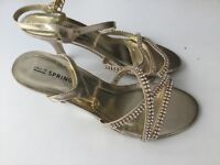 Ladies shoes 4