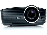 Optoma HD151X Full 3D 1080p Projector