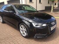 Audi A3 sport 1.4 tfsi 2013