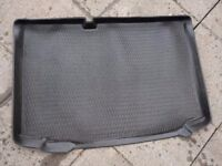 Genuine waterproof boot liner for VW polo - great for muddy dogs and boots