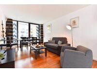 Modern 3 bed/2 bath apartment*Old street/Shoredich area* 3 months minimum* Wi-Fi included