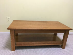 Coffee/ occasional table