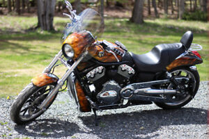 2006 Harley Davidson Night Rod (VRSCD)