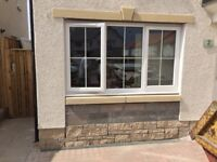 garage conversion glasgow-Bullnose joinery