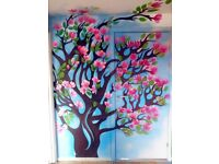 Professional Paintings & Murals for Children Rooms