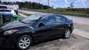 2010 Mazda3 Sedan~Fully-Loaded~Low-Mileage~Clean~Fuel-Efficient