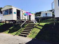 2008 ABi Sunrise Caravan - Littlesea Holiday Park Weymouth