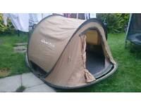 Tent quechua 3 second air