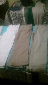 Pants & capri's